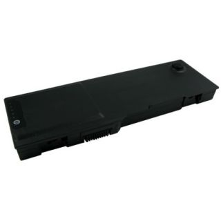 Lenmar Laptop Battery for Dell Inspiron 1501, E1505, and 6400