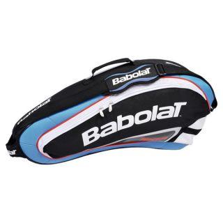 Babolat Team 3 Pack Blue Tennis Racquet Holder