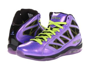 And Entourage Mid Mens Basketball Shoes