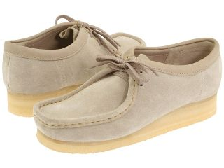 Clarks Wallabee Mens Shoes (Tan)