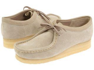 Clarks Wallabee Mens Shoes (Tan)
