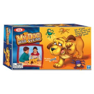 POOF Slinky Ideal My Dog Has Fleas Game