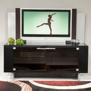 Armen Living Atria TV Stand Multicolor   LCATTVST