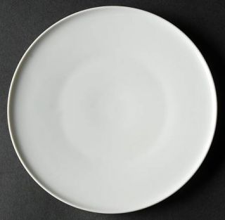 Heinrich   H&C Grazie White Bread & Butter Plate, Fine China Dinnerware   All Wh