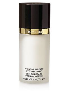 Tom Ford Beauty Intensive Infusion Eye Treatment/0.5 oz.   No Color