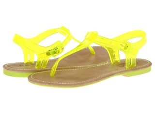 Me Too Kids Taylor Girls Shoes (Yellow)