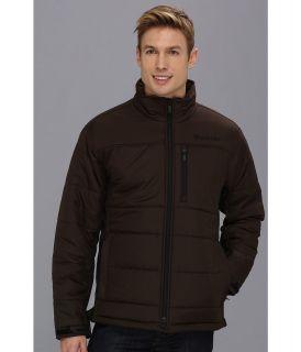 Ariat Bolton Jacket Mens Coat (Brown)