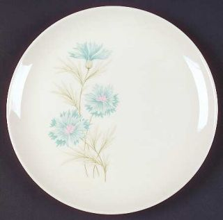 Taylor, Smith & T (TS&T) Boutonniere Salad Plate, Fine China Dinnerware   Ever Y