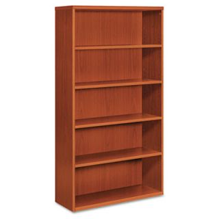 HON Park Avenue Series 66.125 Bookcase HONPC673XVXFF Finish: Henna Cherry