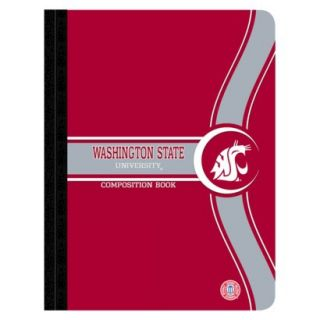 Washington State Back to School 5 Pack Composition Book