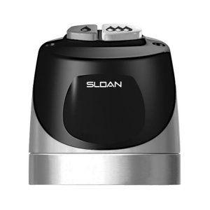 Sloan 3375400 Ecos Dual Flush Retrofit Kit For Water Closet Flushometers