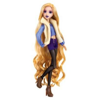 Fairy Tale High Teen Rapunzel Doll