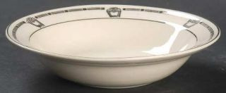 Taylor, Smith & T (TS&T) 1169 Rim Fruit/Dessert (Sauce) Bowl, Fine China Dinnerw