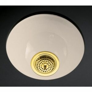 Kohler K 6588 55 IRON/TONES Iron/Tones Self Rimming/Undercounter Kitchen Sink