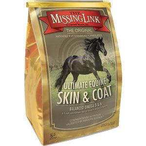 The Missing Link Skin And Coat 5lb