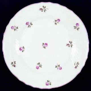Richard Ginori Roselline Dinner Plate, Fine China Dinnerware   Vecchio Ginori,Pi