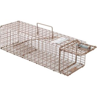 Kness Kage All Live Animal Cage Trap   Chipmunk Trap, Model# 150 0 004