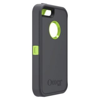 Otterbox Defender Cell Phone Case for iPhone 5C   Lime (42094TGR