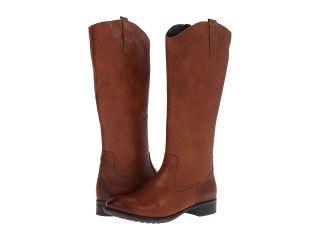 Rieker R6473 Estefania 73 Womens Shoes (Brown)