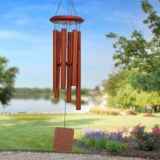 Chimes of Your Life   Dog   Rainbow Bridge Poem   Pet Memorial Wind Chime   DOG