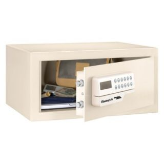 SentrySafe Security Safe: Securities Safe: Sentry Safe Card Swipe Security Safe