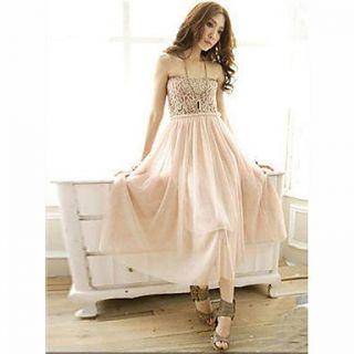 Womens Summer Elegant Dress