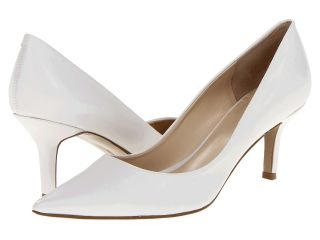 Nine West Austin High Heels (White)