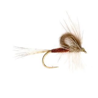 Cdc Loopwing Quill Emerger, Hendrickson, 12