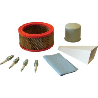 Generac Generator Engine Maintenance Kit   For Generators with 2.4L engines,