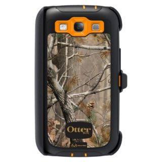 Otterbox Defender Cell Phone Case for Samsung Galaxy SIII   Camo (77 21384P1)